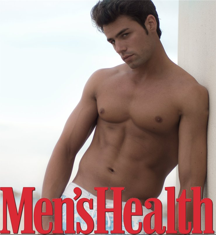 RAFA COMIN MEN'S HEALTH